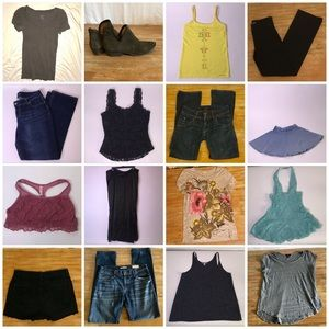 Other - Mystery High-End Brand Reseller Women's Box